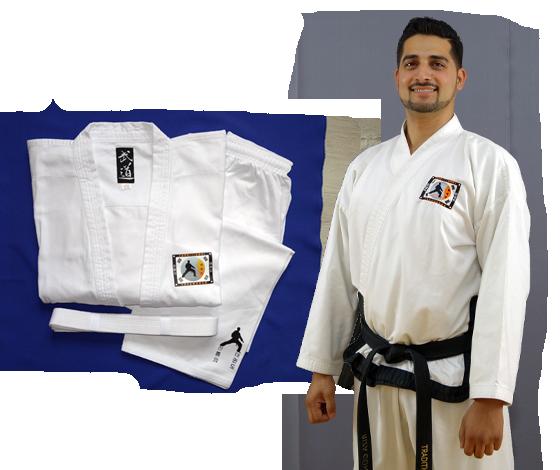 Taekwondo Angebot