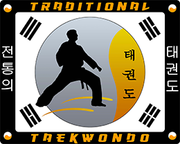 Traditional Teakwondo Donauwörth Logo
